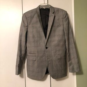Express Photographer Fitted Jacket
